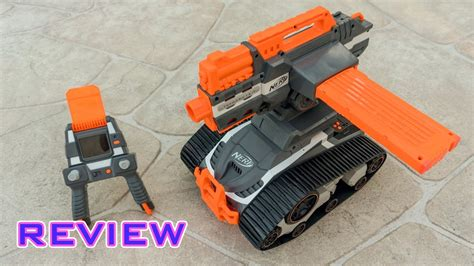 nerf terrascout review nerf elite terrascout unboxing review firing