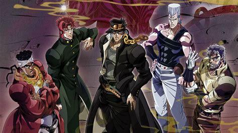 anime jojo image gallery jojo anime