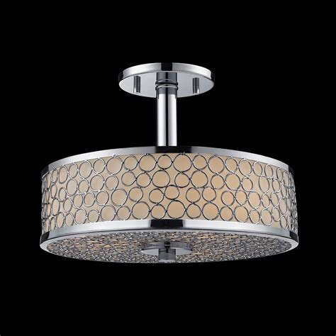 Flush Semi Flush Ceiling Lights Z Lite 199sf Synergy Semi Flush Mount Ceiling Light Lowe S Canada