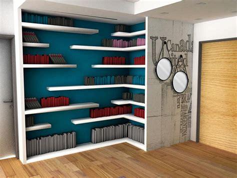 libreria lecco libreria in cartongesso awesome mensole liberria