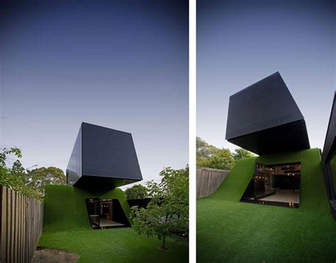 The Modern House Hill House By Andrew Maynard Architects Homedsgn