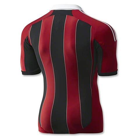 Jersey Ac Milan Home 2012 ac milan home shirt 2012 2013