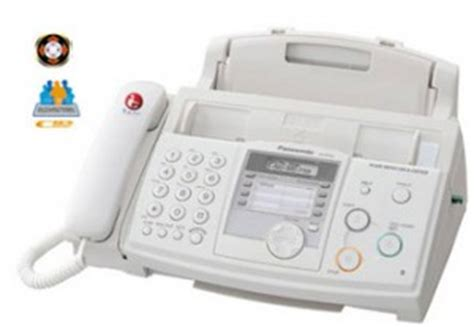 Tinta Fax Panasonic Kx Fp701 fax panasonic fax panasonic