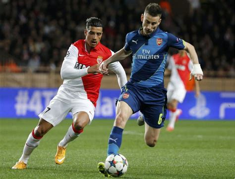 arsenal whoscored arsenal duo join messi in chions league team of the