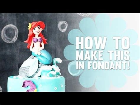 how to crate a yorkie puppy best 25 mermaid cake topper ideas on mermaid birthday cake