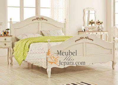 Tempat Tidur Cantik tempat tidur cantik cat duco meubel ukir jepara
