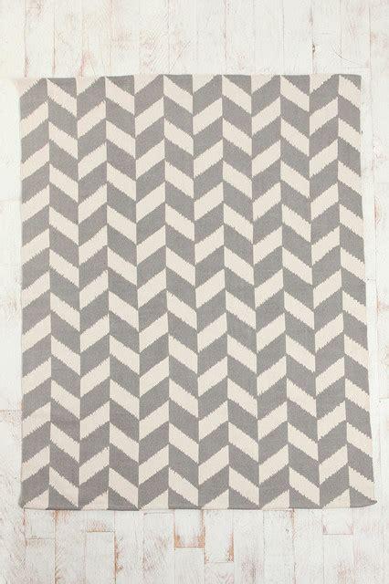 herringbone rug gray rugs by