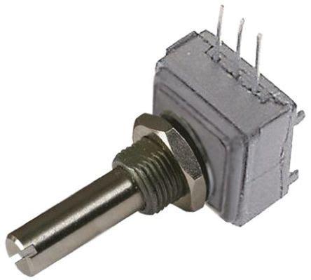 vishay linear resistor 28 images p10xxai204kb30 vishay p10 series linear cermet