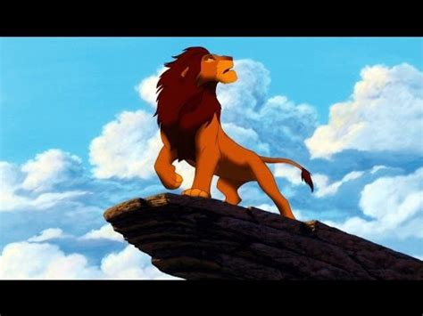 le roi lion film youtube le roi lion film complet en francais 1998 disney dessin