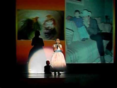 valentin elizalde la papa hija de valentin elizalde cantando como su papa