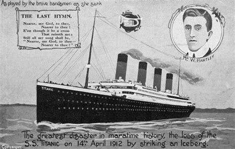 colonna sonora titanic testo hymn to the sea di horner soundtrack