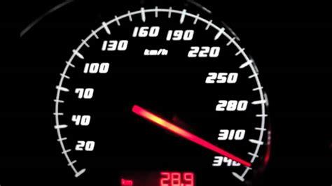 Km H Lamborghini by Lamborghini Gallardo Lp560 4 Acceleration 330 Km H Almost