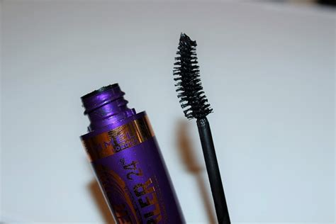 Rimmel Lash Curved Brush Mascara Expert Review by Rimmel 24hr Supercurler Mascara Review Really Ree