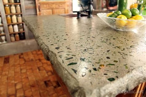 Papercrete Countertops by Diy Cement Counter Tops Kitchen Island Countertop Ideas