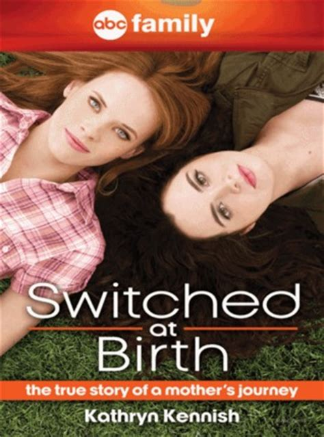 birth by books switched at birth the true story of a s journey by