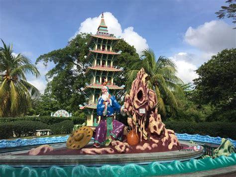 pc themes singapore opening hours haw par villa theme park singapore