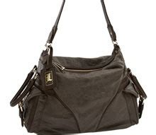 Mandeville Small Satchel by Favorite L A M B Handbag Poll Results L A M B Fanpop