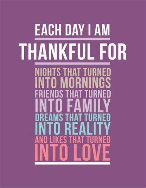 thankful quotes each day i am thankful picture quotes