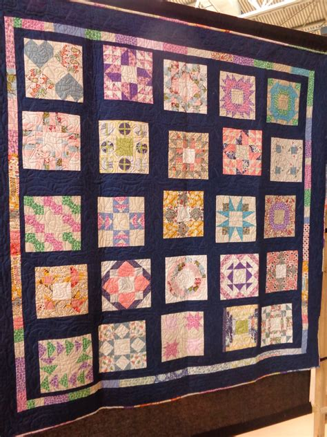Quilt Show Birmingham by Birmingham Quilt Show Suzanne Pass