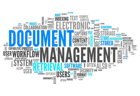 Electronic Docket Search What You Must Do Prior To Implementing An Electronic Records Management System
