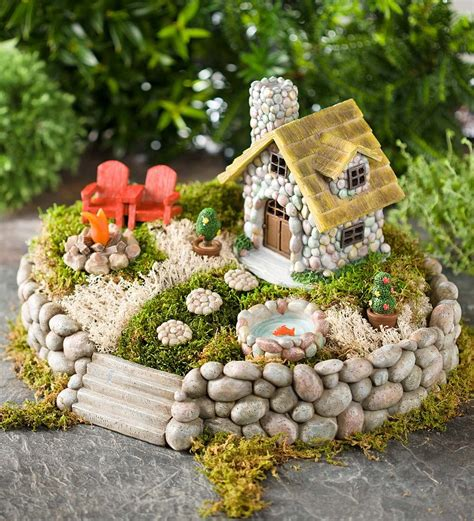 The 50 Best Diy Miniature Fairy Garden Ideas In 2018 Mini Garden Ideas