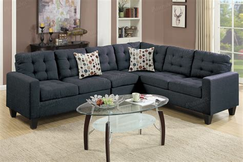 Black Fabric Sectional Sofa Black Fabric Sectional Sofa A Sofa Furniture Outlet Los Angeles Ca