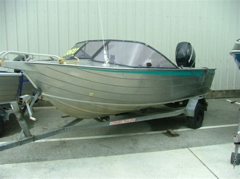 ramco challenger ub1559 boats for sale nz - Ramco Boats For Sale Australia