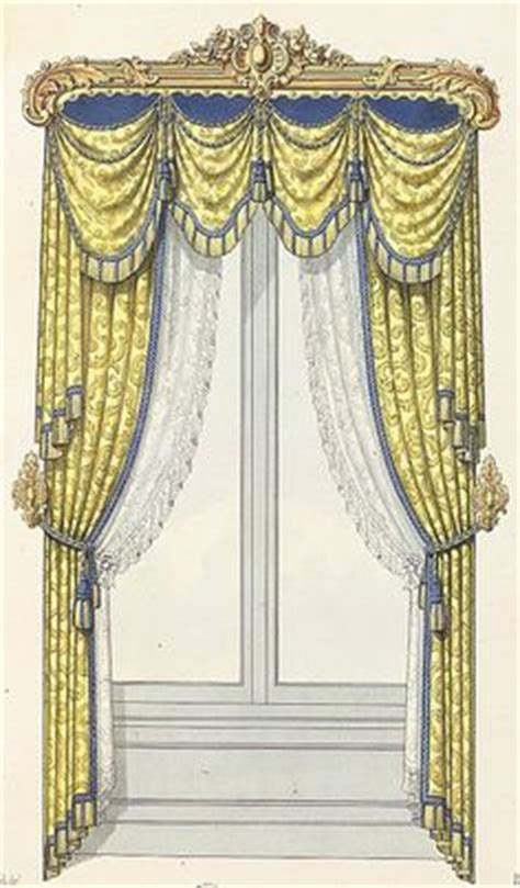 victorian draperies 1000 images about victorian curtain on pinterest
