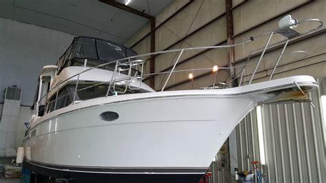 Carver Aft Cabin Boats For Sale by Carver Boats 355 Aft Cabin Boat For Sale From Usa