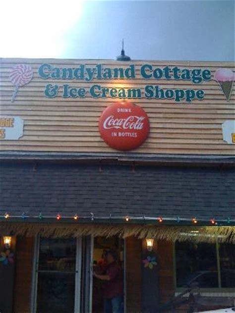 candyland cottage shoppe la top tips