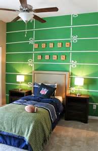 football themed bedrooms the ragged wren