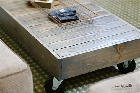 diy reclaimed wood coffee table diy industrial reclaimed wood coffee table