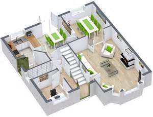 Floor Plan In 3d Webinar Create 3d Floor Plans Quickly Amp Easily