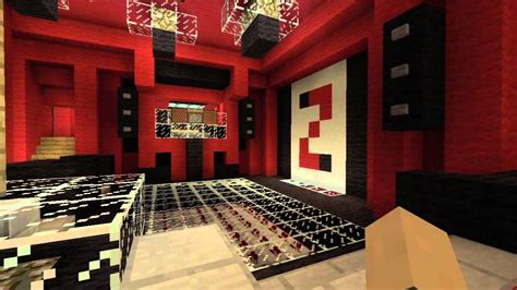 Ideas For Painting Bedroom minecraft xbox 360 nightclub tour youtube