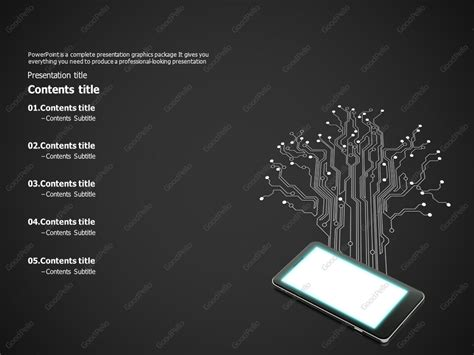 ppt templates for electronics presentation electronic circuit powerpoint template goodpello