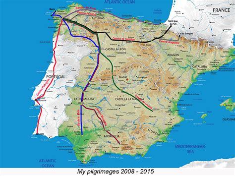 camino de camino de santiago 2008 buencamino