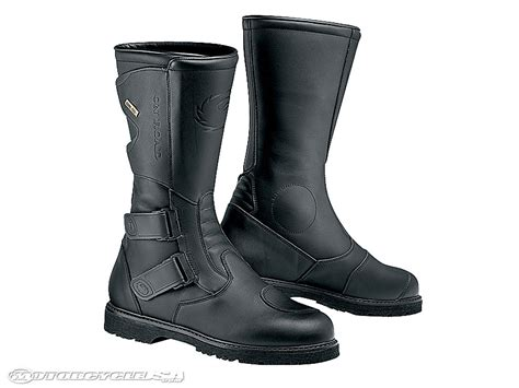 italian motocross boots sidi on road gore tex boots review motorcycle usa