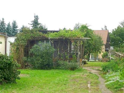 Kleingarten Kaufen Frankfurt Oder by Die Kleine Laube 16 Qm Ist Vollst 228 Ndig Einfach Aber
