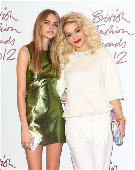 Assault In Style Hello Style by Cara Delevingne And Ora Maintain They Are Still