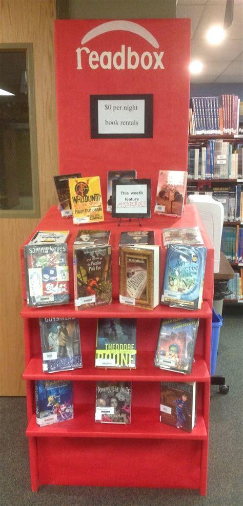Book Display Ideas by Meer Dan 1000 Idee 235 N Over Library Displays Op