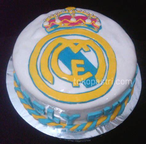Kue Ultah Real Madrid kue ulang tahun motif real madrid 6 187 happy birthday world