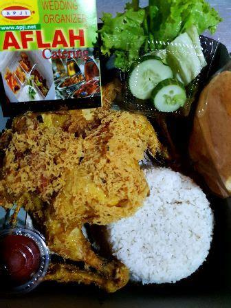 Nasi Box Ayam Bakar Eksklusif Aqua Cup aflah cake