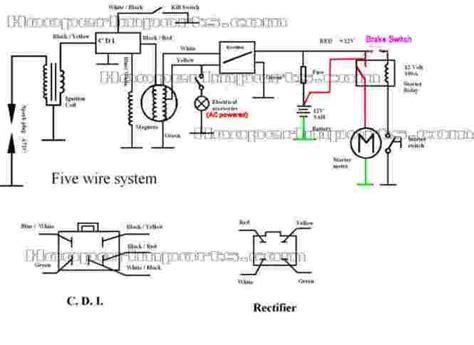 diagrams 800493 kazuma 250 wiring diagram kazuma