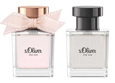 Parfum Scent s oliver for s oliver perfume a new fragrance for
