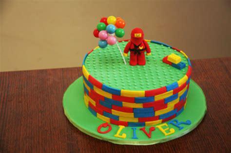 tutorial for lego cake lego ninja cake tutorial cakecentral com