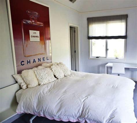 schlafzimmerdekoration für mädchen inspiration f 252 r das zimmer der jugendlichen viele