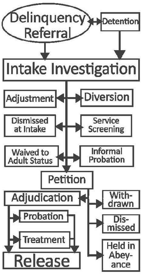 Search Court Alaska Juvenile Justice System Process Images