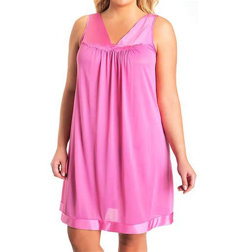 Vanity Fair Coloratura Nightgown by Vanity Fair 30107 Coloratura Gown Ebay