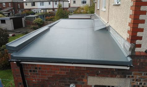 fibreglass flat roofing in grp grp fibreglass flat roofing contractors manchesterproshield grp single ply liquid