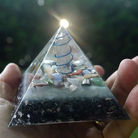 Tesla Orgone 17 Best Images About Orgone Pyramids On Copper